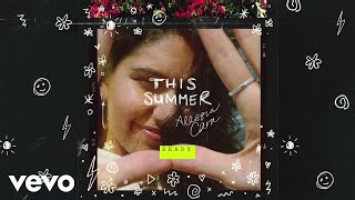Alessia Cara - Ready (Official Audio)