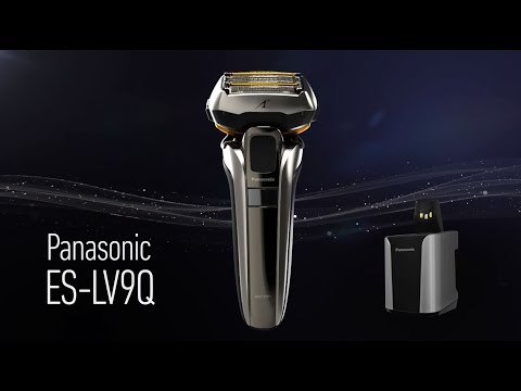 Panasonic ES-LV9Q (ES-LV9Q)