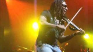 Dave Matthews Band - Boyd Tinsley Ants Marching Solo