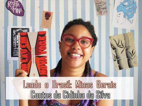 Um Exu em Nova York, de Cidinha da Silva | Lendo o Brasil | Passos entre Linhas