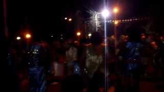 preview picture of video 'Batucada los comodines....'