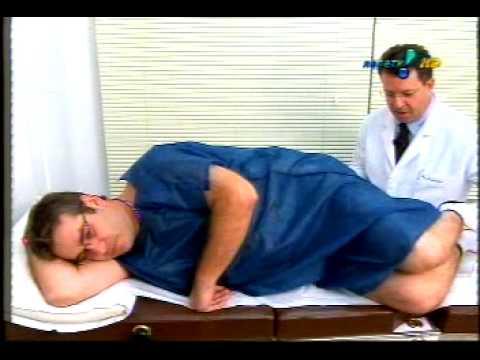 Massagem da próstata banco pornô piggy