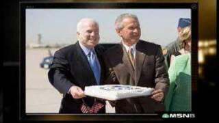 Flip Flop McCain lol