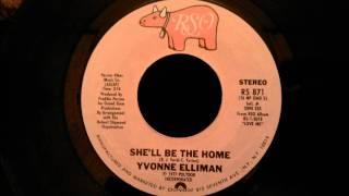 Yvonne Elliman - She'll Be The Home - Late 70's R&B/Pop Ballad