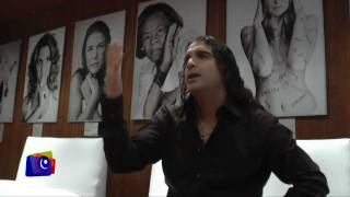 Charly Sosa - Me levantó la mano - Clip oficial