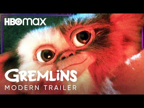Video trailer för Gremlins   Modern Trailer   HBO Max