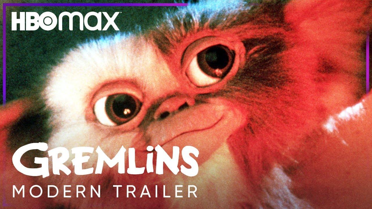Trailer för Gremlins