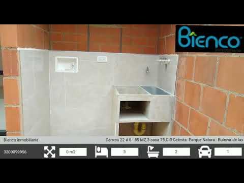 Casas, Alquiler, Jamundí - $950.000