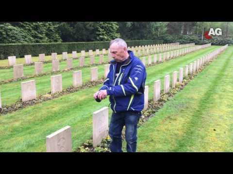 Никто не забыт! Советское кладбище в Нидерландах
