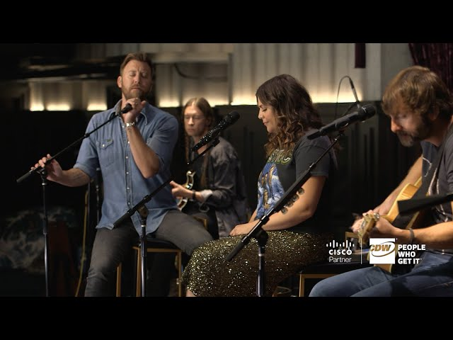 Lady Antebellum LIVE from Nashville | Presented by CDW & Cisco
