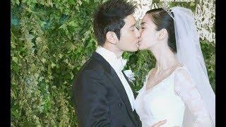 [Angelababy & Huỳnh Hiểu Minh] Kỷ niệm 2 năm ngày cưới