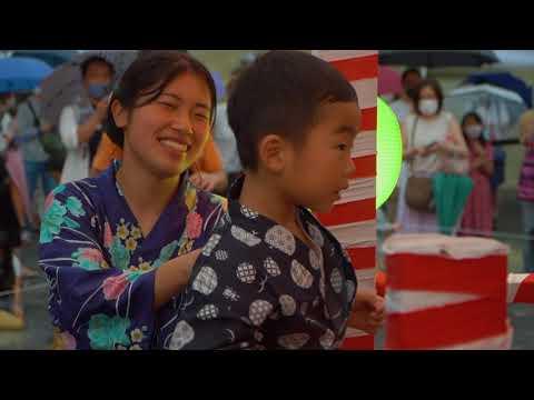 湘南やまゆり第二幼稚園 盆踊り