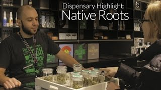 Native Roots - Adams video