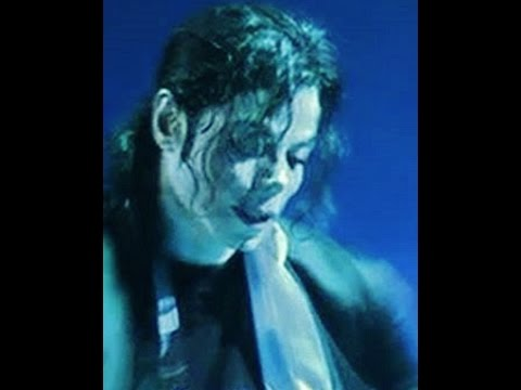 """Bridge Over Troubled Water"" by Simon and Garfunkel (HD)  (Michael Jackson images)"