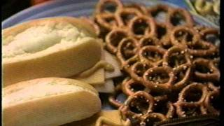 Jimmy Dean Breakfast Sausage Commercial with Jimmy Dean
