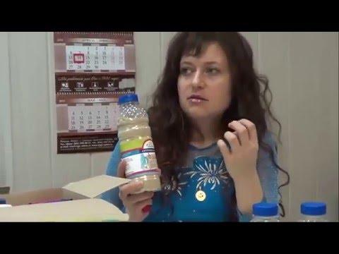 Макробиотические натуральные коктейли компании Активная Жизнь