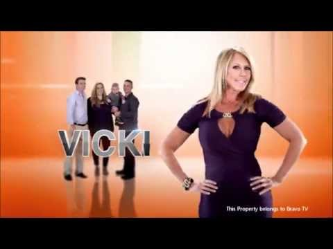 The Real Housewives of Orange County Season 9 Intro HD