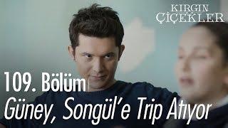 Güney, Songül'e trip atıyor - Kırgın Çiçekler 109. Bölüm