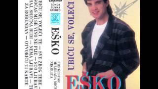 Esko Haskovic - Hej srecna budi - (Audio 1988)
