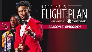 The Evolution of Kyler Murray in His Rookie Season | Arizona Cardinals Flight Plan