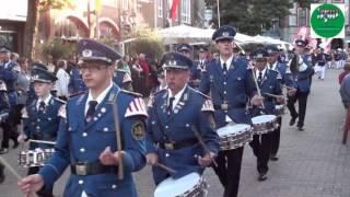 preview picture of video 'Schützenfest in Neuss 2013 (Krönungszug)'
