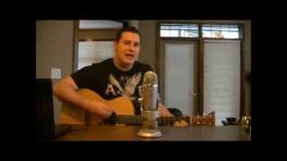 The Kindof Heart that Breaks   Chris Cummings (Cover) by Travis Pickering
