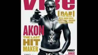 Akon Feat. Tupac - Keep On Calling Remix