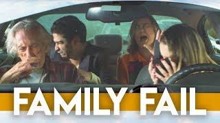 Most Embarrassing Family Moment Ever | Appland Episode 6 | Lauren Francesca