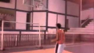 Basquete Carapicuíba (Welcome to the Space Jam!) - Video Youtube