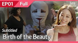 [CC/FULL] Birth of the Beauty EP01 | 미녀의탄생