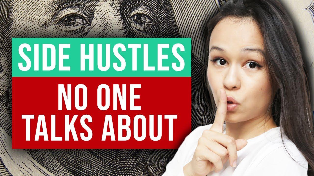 15 SIDE HUSTLE IDEAS TO EARN MONEY FROM HOUSE