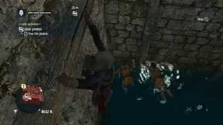 "「Assassin's Creed IV」 ~ ""Drowning AI"""