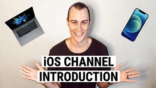iOS Developer Channel Intro: Dave Jacobsen