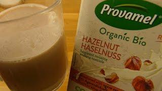 Provamel Hazelnut / Haselnuss Drink (Vegan)