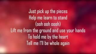 Hold Me By The Heart   Kehlani (Lyrics)