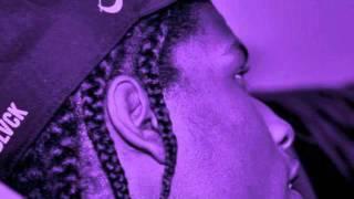 ASAP Rocky - Peso (Screwed & Chopped by Slim K) (DL INSIDE!!!)