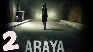 ARAYA - Walkthrough Gameplay Part 2 (PC) - Chapter 2: Rama - No Commentary