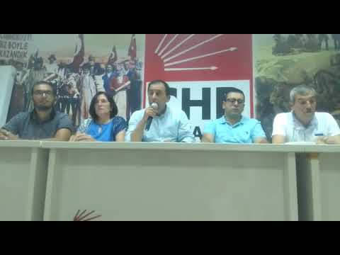 CHP'den Erdoğan tepkisi