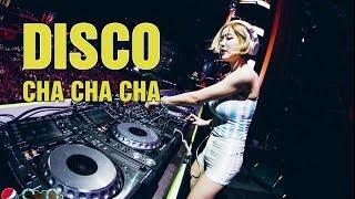 BEST NONSTOP CHA CHA! HATAW REMIX DISCO! DJ SODA