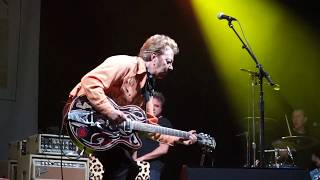 brian setzer new york jazz festival
