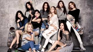 "How would Girls Generation sing f(x)- ""La Cha Ta"""