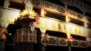preview picture of video 'Via Sacra  - Friedenskirche zum Heiligen Geist in Jawor/Jauer - Polen'