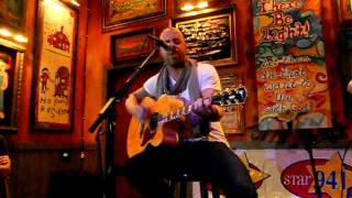 Daughtry - September/Acoustic Lounge Performance11/1/11