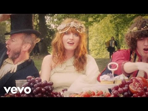 Rabbit Heart (Raise It Up) (2009) (Song) by Florence + The Machine