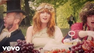 Florence and the machine, Rabbit heart