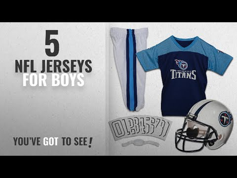 ef3dacf70d5 Child Deluxe Football Blue Uniform Set Costume