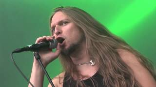 Artillery - Live at Meh Suff! Metal-Festival 2015