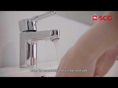 SC Asset กับความใส่ใจทุกมิติ เพื่อคุณภาพชีวิตที่ดีขึ้น – การเลือกใช้ถังเก็บน้ำจากวัสดุเอลิเซอร์