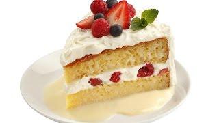 Receta Pastel De Tres Leches Bien explicado (1ra Parte) - Madelin's Cakes