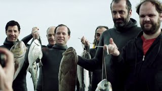 CHEVALIER Official Trailer (2016) Foreign Comedy HD by JoBlo HD Trailers
